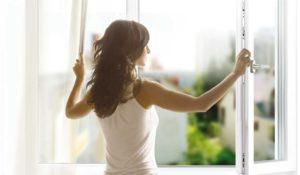Когда лучше устанавливать окна в Симферополе