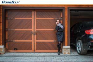 купить гаражные ворота
