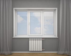 окна ПВХ по цене производителя